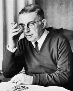 Frases Jean Paul Sartre Radian Escribe